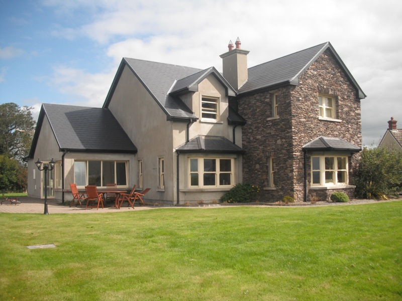 House extensions renovations house designs planning advice for Irish home designs